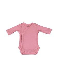 Name It - NbnWanne LS Wrap -body keskosille - HEATHER ROSE | Stockmann