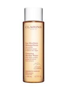 Clarins - Cleansing Micellar Water -misellivesi 200 ml | Stockmann