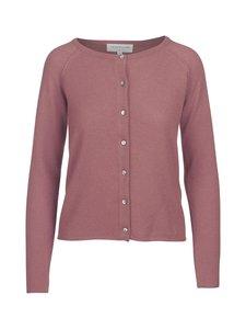 Rosemunde - Wool & Cashmere -neuletakki - 425 ROSE | Stockmann
