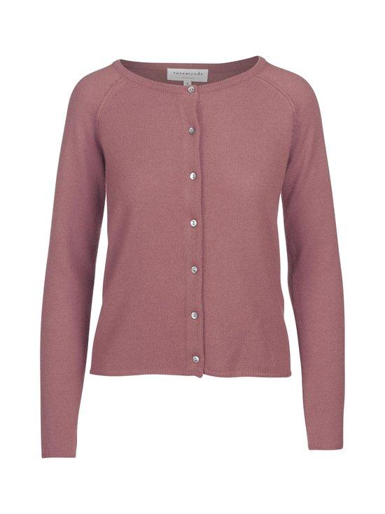 Rosemunde - Wool & Cashmere -neuletakki - 425 ROSE | Stockmann - photo 1