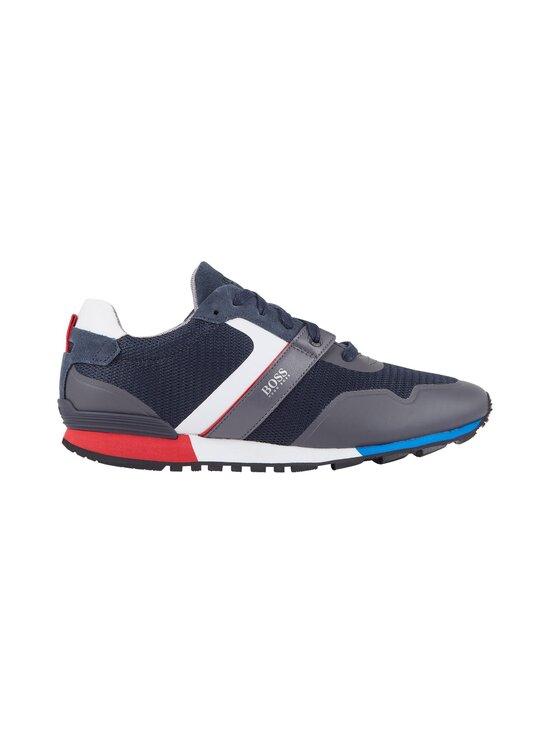 BOSS - Parkour_Runn_meth-sneakerit - 402 DARK BLUE   Stockmann - photo 1