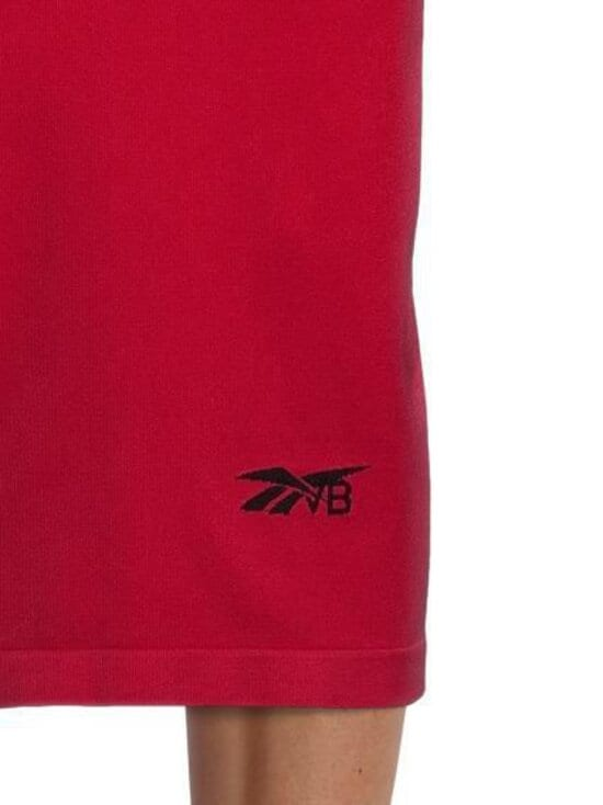 Reebok x Victoria Beckham - VB Seamless Skirt -hame - SCARLET | Stockmann - photo 4