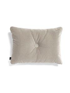 HAY - Dot Soft -koristetyyny 45 x 60 cm - BEIGE | Stockmann