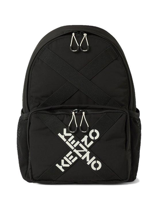 Kenzo - Sport Backpack -reppu - BLACK | Stockmann - photo 1