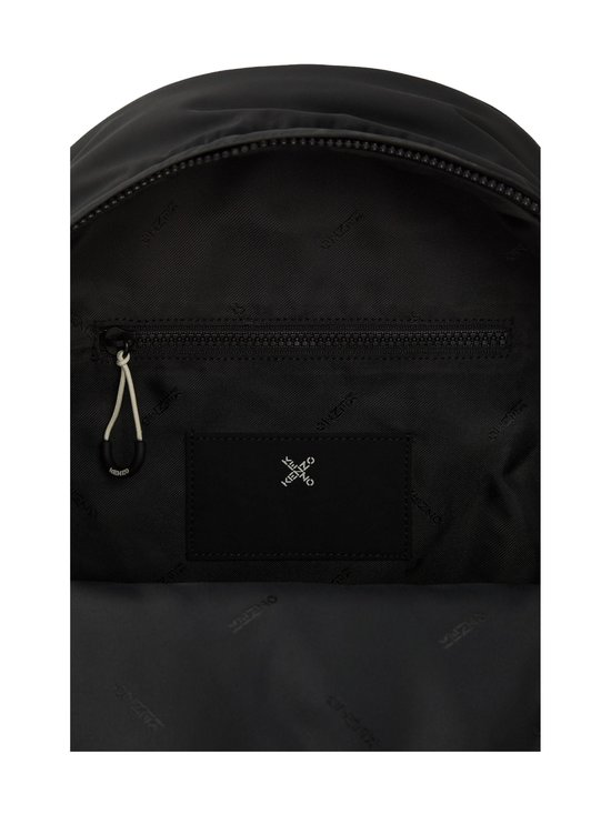 Kenzo - Sport Backpack -reppu - BLACK | Stockmann - photo 3