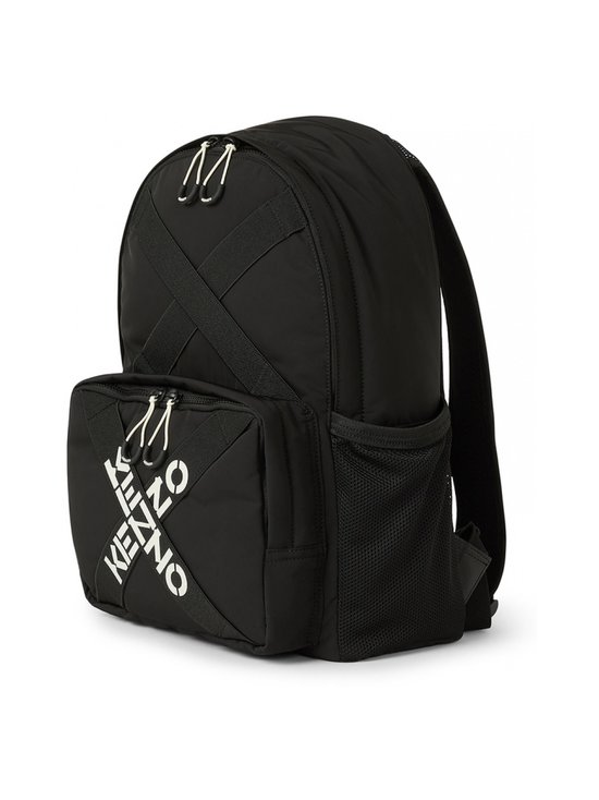 Kenzo - Sport Backpack -reppu - BLACK | Stockmann - photo 4