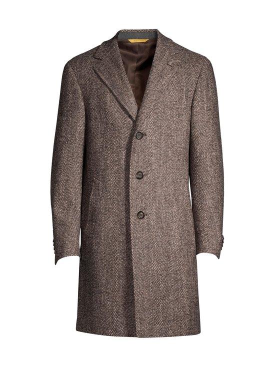 Canali - Tailored Coat -takki - 701 BEIGE | Stockmann - photo 1