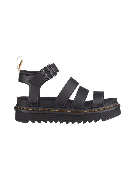Dr. Martens - Blaire Vegan -sandaalit - BLACK | Stockmann - photo 1
