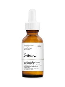 The Ordinary - 100 % Organic Cold-Pressed Rose Hip Seed Oil -hoitoöljy 30 ml - null | Stockmann