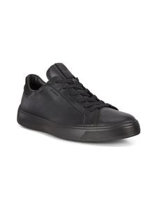 ecco - M Street Tray GTX -sneakerit - 01001 BLACK | Stockmann