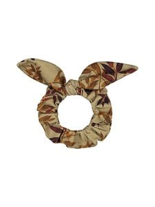 KAIKO - Bow Scrunchie -hiusdonitsi - GOLDEN BOTANY | Stockmann