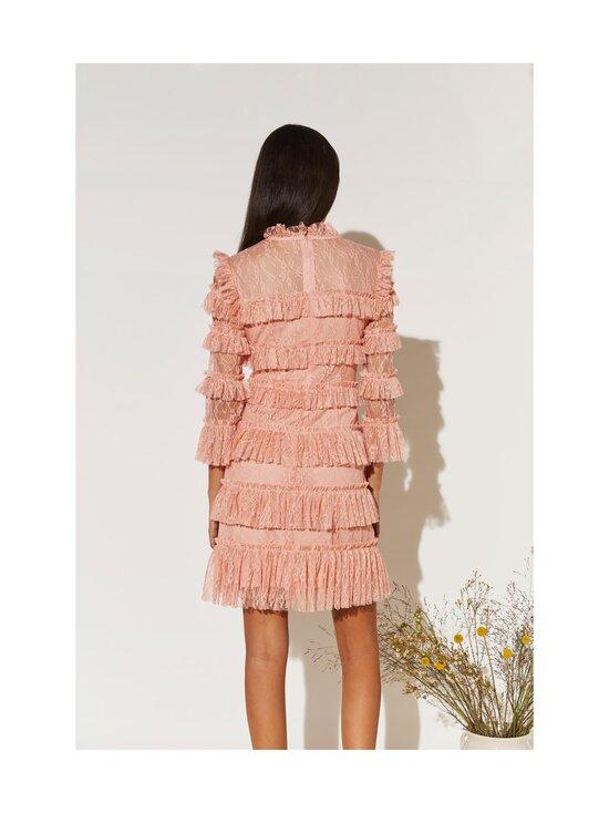 By Malina - Carmine Mini Dress -mekko - CORAL ROSE   Stockmann - photo 2