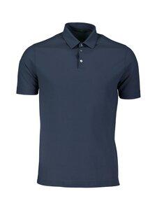 SLOWEAR - Zanone Ice Cotton Slim Fit Polo Shirt -paita - Z0178 BLU COPIATIVO | Stockmann