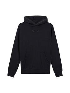 Calvin Klein Jeans - Logo Jacquard Hoodie -huppari - BEH CK BLACK | Stockmann
