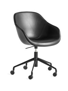 HAY - About A Chair AAC153 -tuoli - BLACK | Stockmann