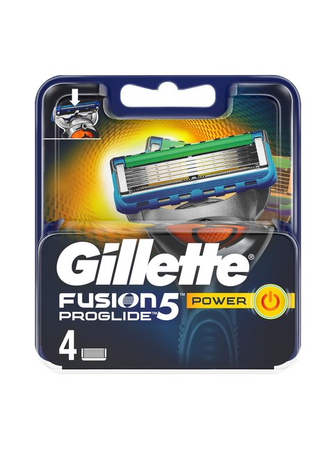 Fusion5 ProGlide Power -vaihtoterä 5 kpl