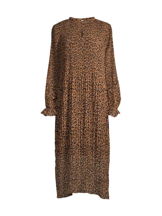 Modström - Hitta Print Dress -mekko - BROWN LEOPARD | Stockmann - photo 1