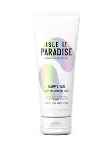 Isle of Paradise - Happy Tan - Gradual -itseruskettava voide 200 ml | Stockmann