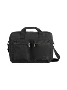 CONSTRUE - David Laptop -laukku - BLACK | Stockmann