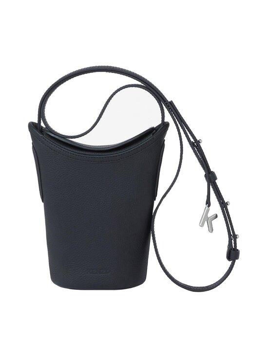 Kenzo - Small Bucket -olkalaukku - 99 BLACK | Stockmann - photo 1
