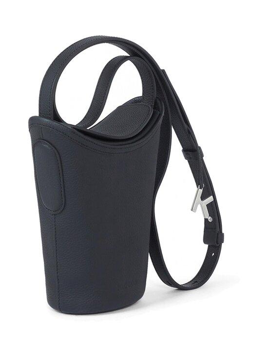 Kenzo - Small Bucket -olkalaukku - 99 BLACK | Stockmann - photo 3