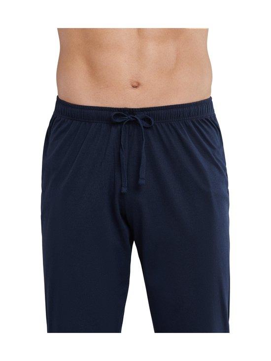 Schiesser - Pyjama - 803 803 DARK BLUE | Stockmann - photo 4