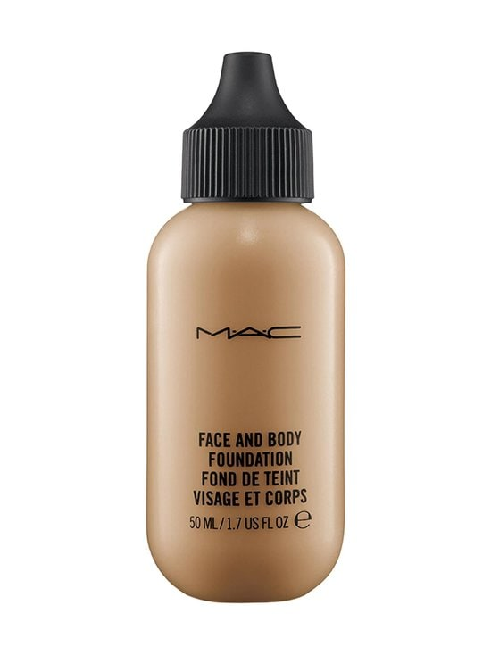Face & Body Foundation -meikkivoide 50 ml