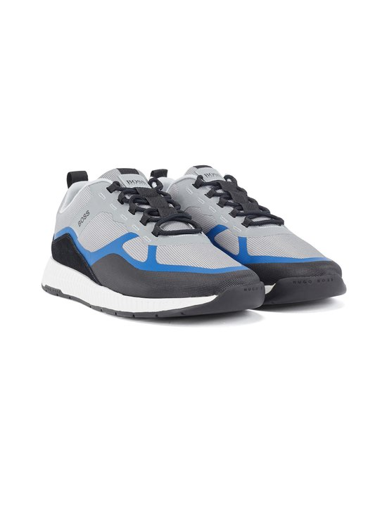 BOSS - Titanium_Runn_memx-sneakerit - 460 OPEN BLUE | Stockmann - photo 1