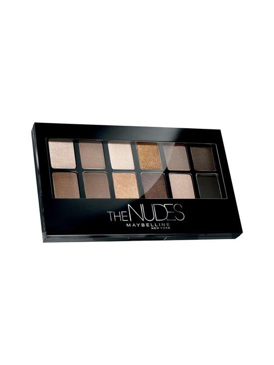 Maybelline - Nudes Eyeshadow Palette -luomiväripaletti - 20 | Stockmann - photo 1
