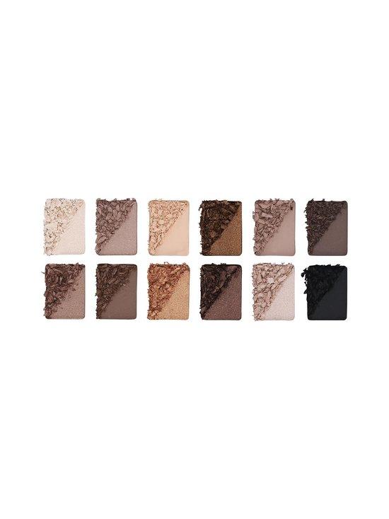 Maybelline - Nudes Eyeshadow Palette -luomiväripaletti - 20 | Stockmann - photo 4