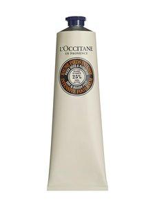 Loccitane - Shea Butter Shea Intense Foot Balm -jalkavoide 150 ml | Stockmann