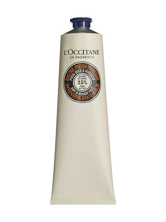 Loccitane - Shea Butter Shea Intense Foot Balm -jalkavoide 150 ml - NOCOL | Stockmann - photo 1