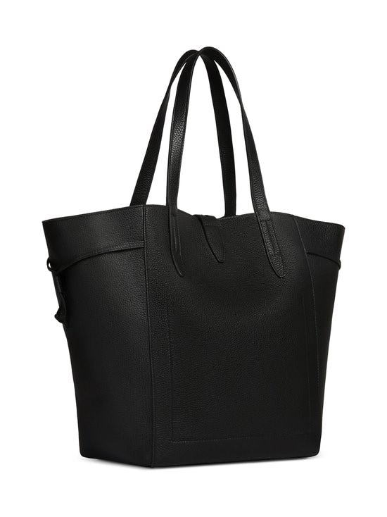 Furla - Net L Tote -nahkalaukku - NERO | Stockmann - photo 2