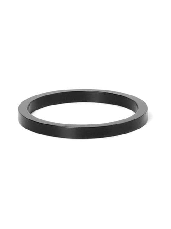Ferm Living - Ring-somiste valaisimeen - BLACK BRASS | Stockmann - photo 1