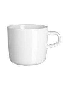 Marimekko - Oiva-kahvikuppi 2 dl - VALKOINEN | Stockmann