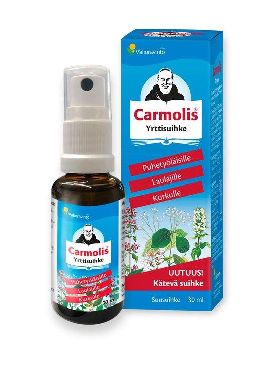 Carmolis - Carmolis Yrttisuihke - NO COLOR | Stockmann - photo 1