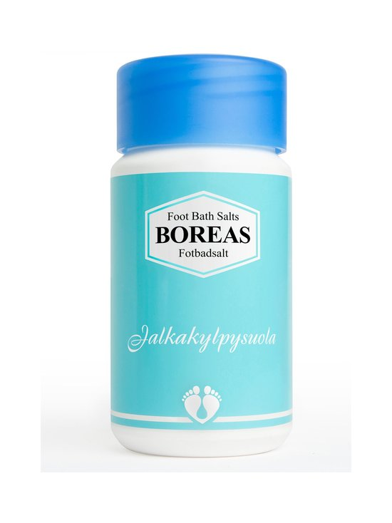 Boreas - Foot Bath Salts -jalkakylpysuola - null | Stockmann - photo 1