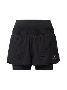adidas by Stella McCartney - Truepur Short -shortsit - BLACK | Stockmann