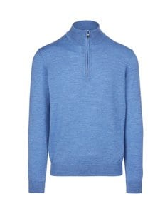 Oscar Jacobson - Parsson-villaneule - 259 LIGHT BLUE | Stockmann