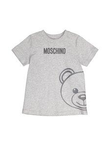 Moschino - T-paita - 60926 GRIGIO CHIARO MELANGE | Stockmann