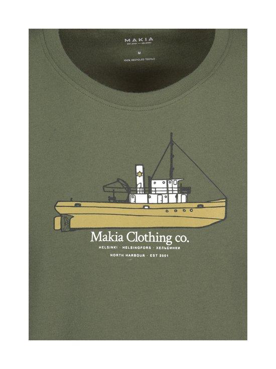 Steamboat T-Shirt -paita