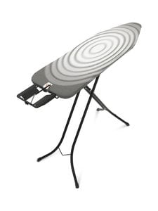 Brabantia - Titan Oval -silityslauta 124 x 38 cm - null | Stockmann