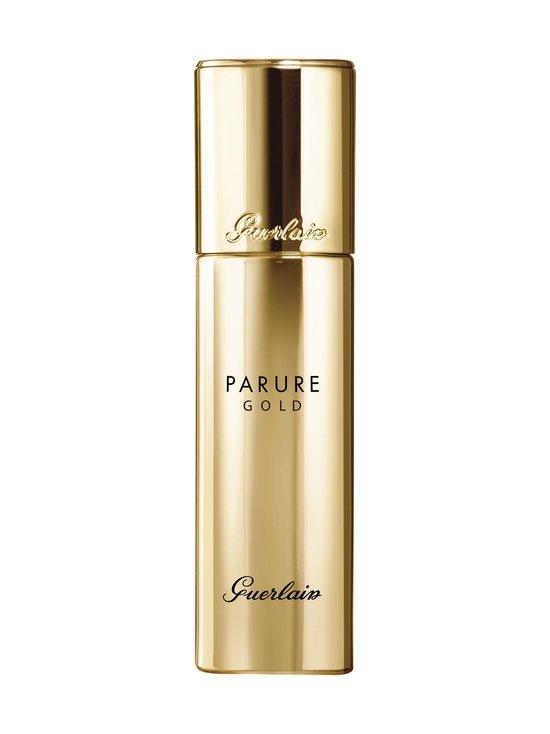 Guerlain - Parure Gold Radiance Foundation SPF 30 -meikkivoide 30 ml - 01 | Stockmann - photo 1