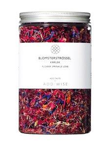 ADD:WISE - Blomsterströssel Kärlek -strösseli 35 g | Stockmann