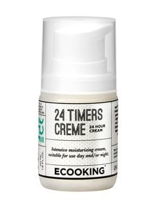Ecooking - 24 Hour Cream -kasvovoide 50 ml - null | Stockmann