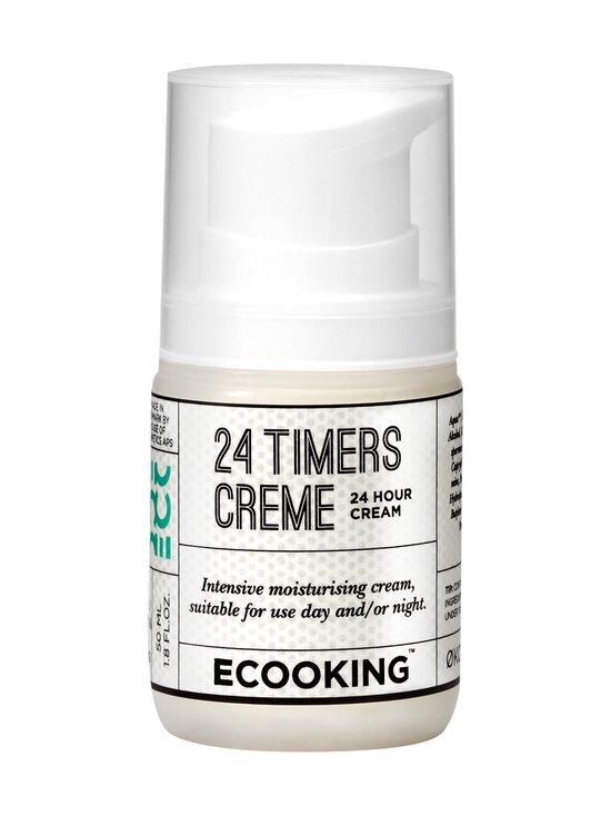 Ecooking - 24 Hour Cream -kasvovoide 50 ml - NO COLOR | Stockmann - photo 1