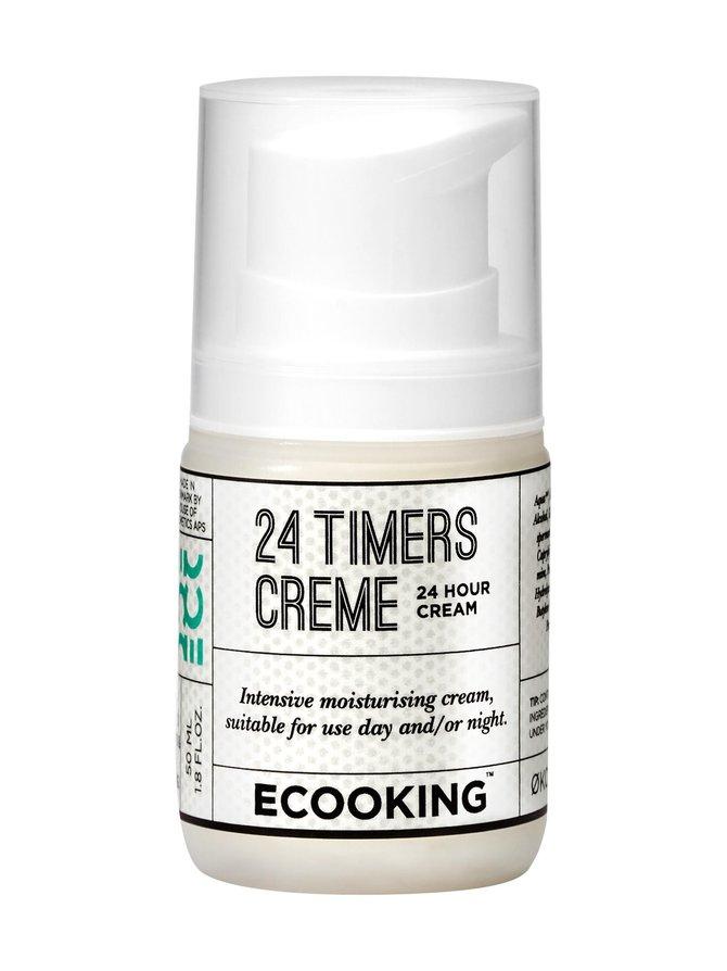 24 Hour Cream -kasvovoide 50 ml