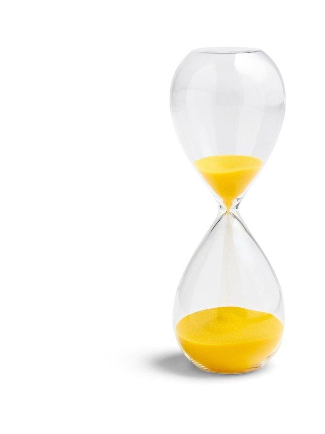 Time 15 min M -tiimalasi