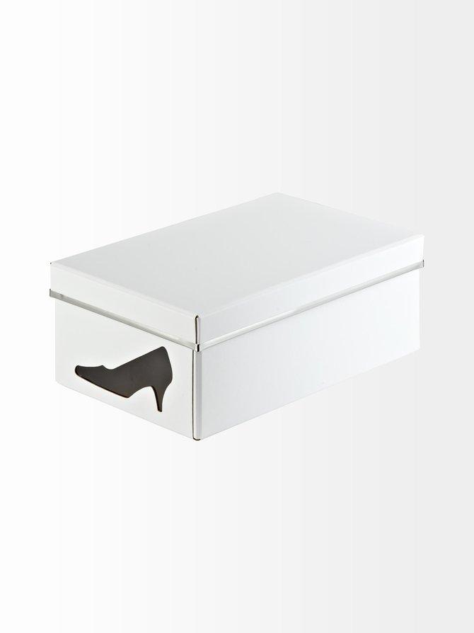 Kenkälaatikko