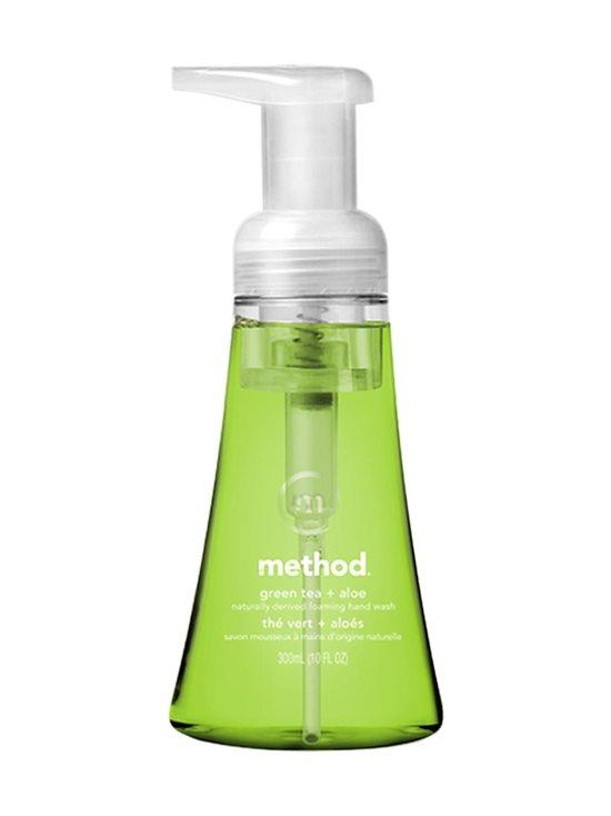 Method - Green Tea -vaahtoava käsisaippua 300 ml | Stockmann - photo 1
